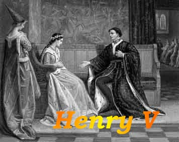 king henry v essay Phillip c amann eng-450 professor sherwood 27 jan 2013 henry v henry has just been crowned the king of england and must show that he is right for the.