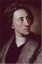 What is the point of Alexander Pope's An Essay on Man?