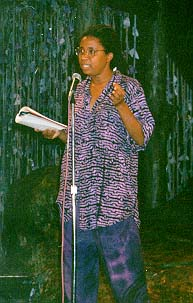 dionne brand essay From thirsty, by dionne brand from thirsty this city is beauty  went to a reading with dionne last night here in vancouver, it was lovly to see and hear her in.