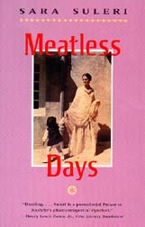 A review of the last chapter of suleris meatless days